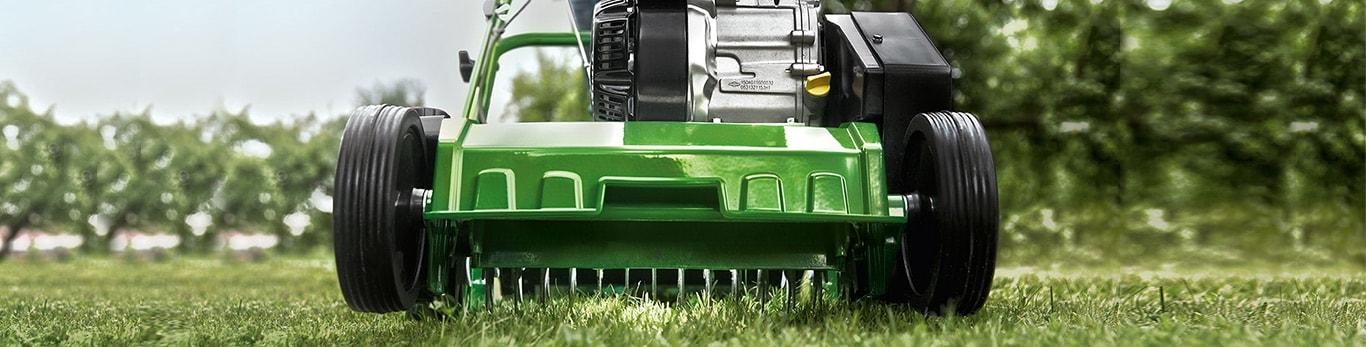 Den enkle måde at opgradere din græsplæne på