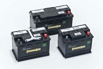 John Deere StrongBox Wet Batteries