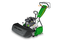Walking Greens Mowers