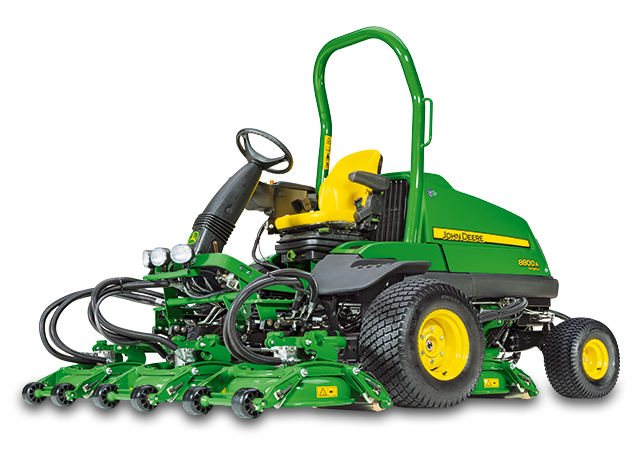 8800A TerrainCut rough-klipper