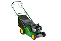 John Deere RUN Series R41